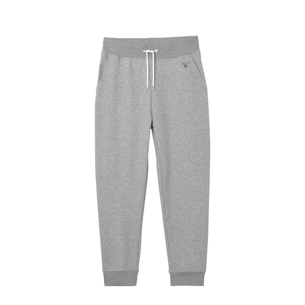 GANT - THE ORIGINAL SWEAT PANTS GREY