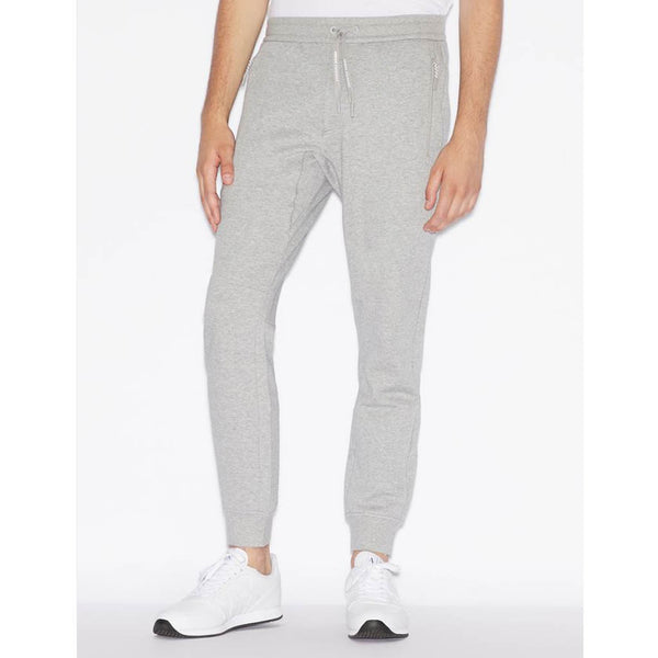 EA7 ARMANI - MEN'S 8NZP73 SWEATPANTS GREY