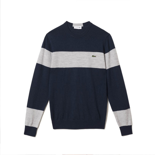 LACOSTE - MEN'S COLOURBLOCK AH0062