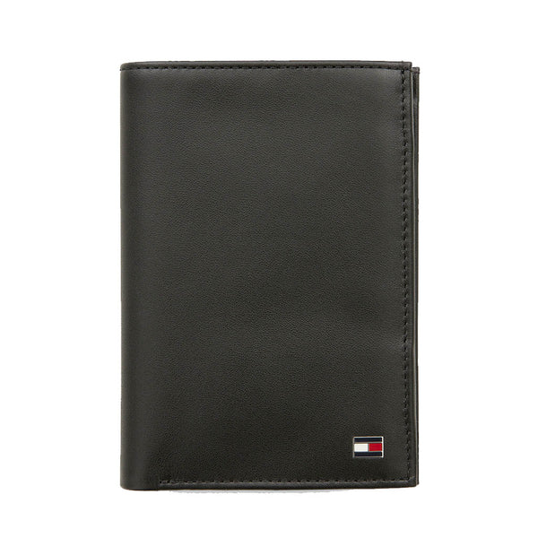 TOMMY HILFIGER - ETON N/S WALLET WITH COIN POCKET