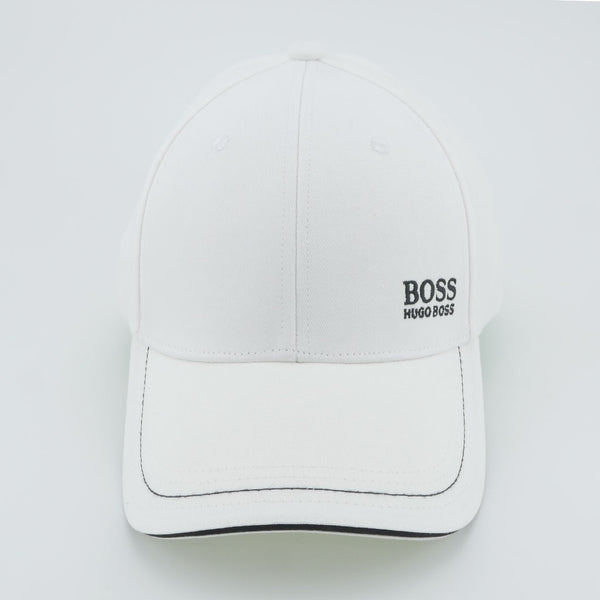 HUGO BOSS - CAP 1 WHITE