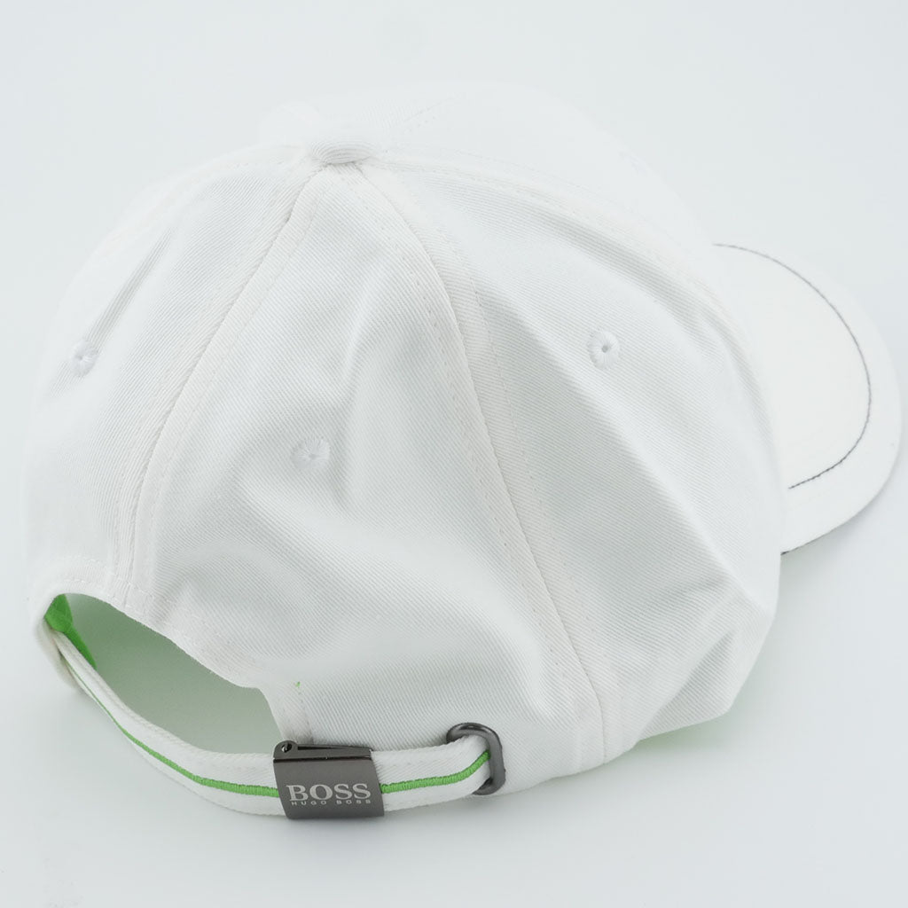 HUGO BOSS - CAP 1 WHITE - Urban Equipment f97b1c7f4ae