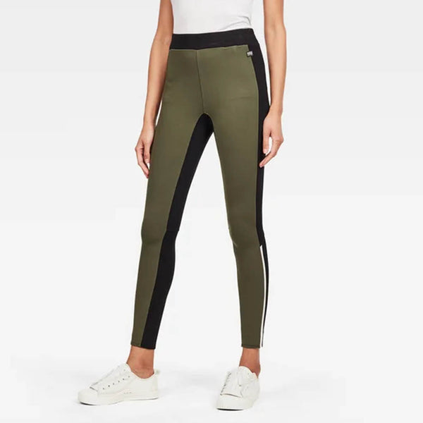 G-STAR - WOMEN'S NOSTELLE HIGH LEGGINGS