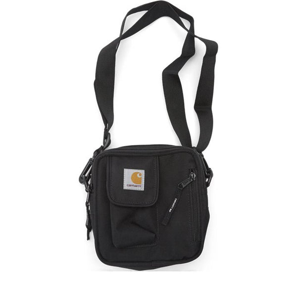 CARHARTT - ESSENTIALS BAG BLACK