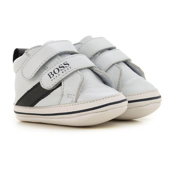 HUGO BOSS - J99073 BABY SHOES