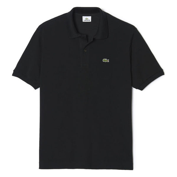 LACOSTE - MEN'S L.12.12 POLO BLACK