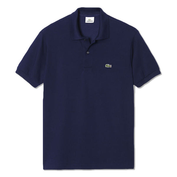 LACOSTE - MEN'S L.12.12 POLO NAVY