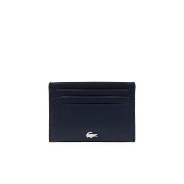 LACOSTE - CREDIT CARD HOLDER PEACOAT
