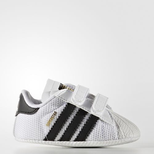 ADIDAS - KIDS ORIGINALS SUPERSTAR SHOES