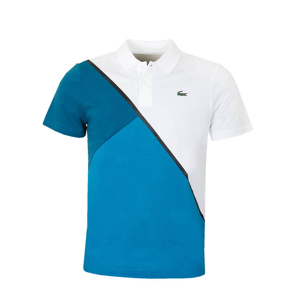 LACOSTE - MEN'S YH8498 ULTRA LIGHT COTTON POLO