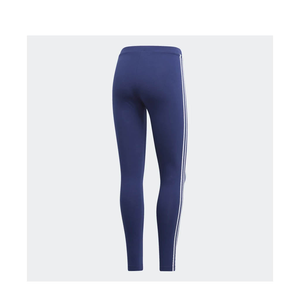 4325a057f3659 ADIDAS - WOMEN'S 3-STRIPES TIGHTS DARK BLUE - Urban Equipment