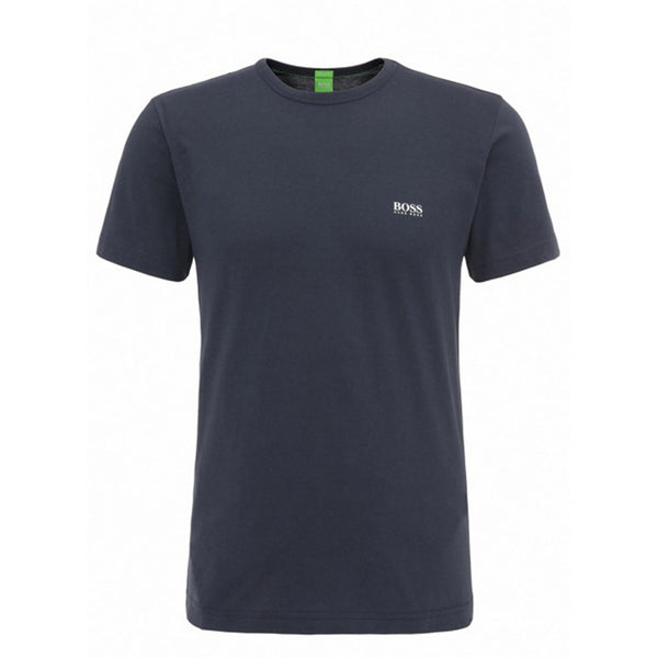 HUGO BOSS - BASIC TEE NAVY