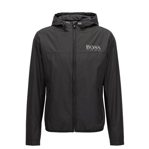 HUGO BOSS - WATER RESISTANT TECHNICAL FABRIC