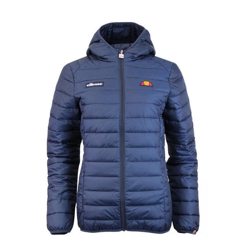 ELLESSE -  WOMEN'S LOMPARD JACKET NAVY