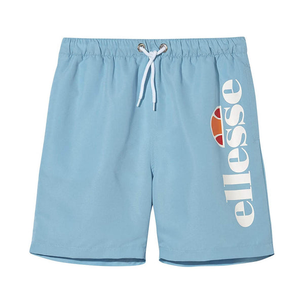ELLESEE - BERVIOS SWM SHORTS JNR LIGHT BLUE