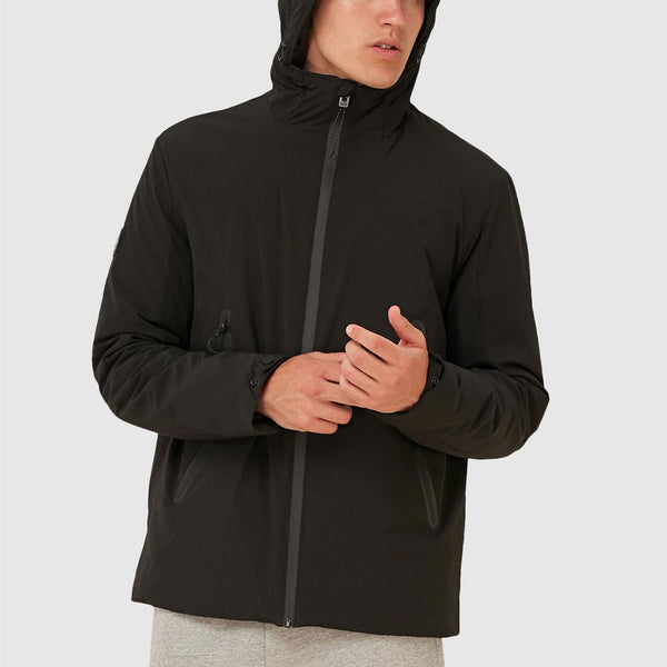 SUPERDRY - MEN'S PRO ELITE JACKET BLACK