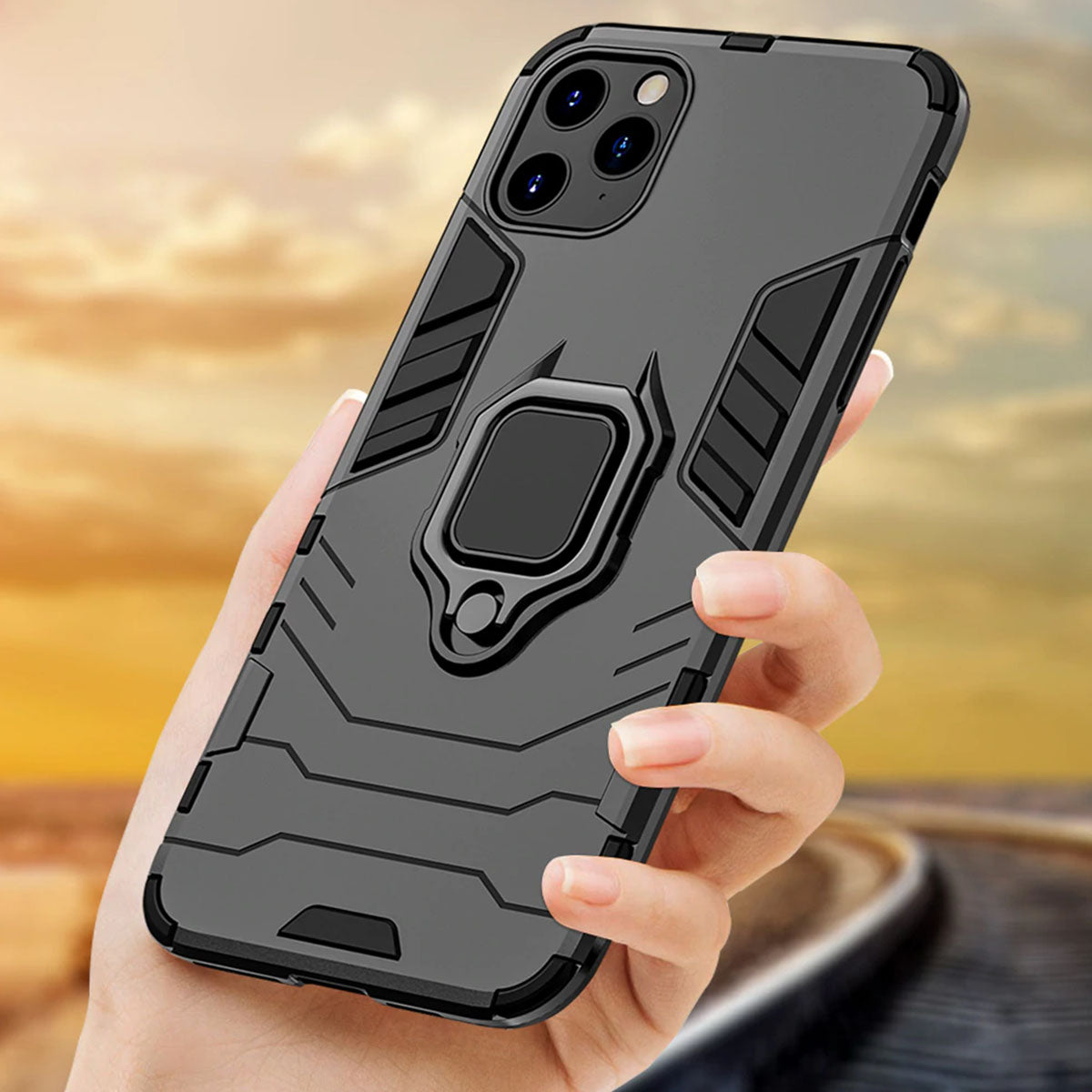 iPhone Lux Alpha Cool Case