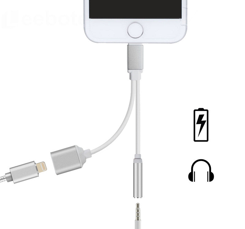 Cool Adapter 2 in 1