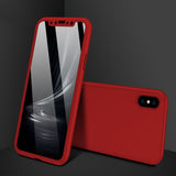 360 Full Protection Luxury Case