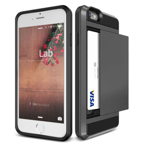 iWallet Case For iPhone