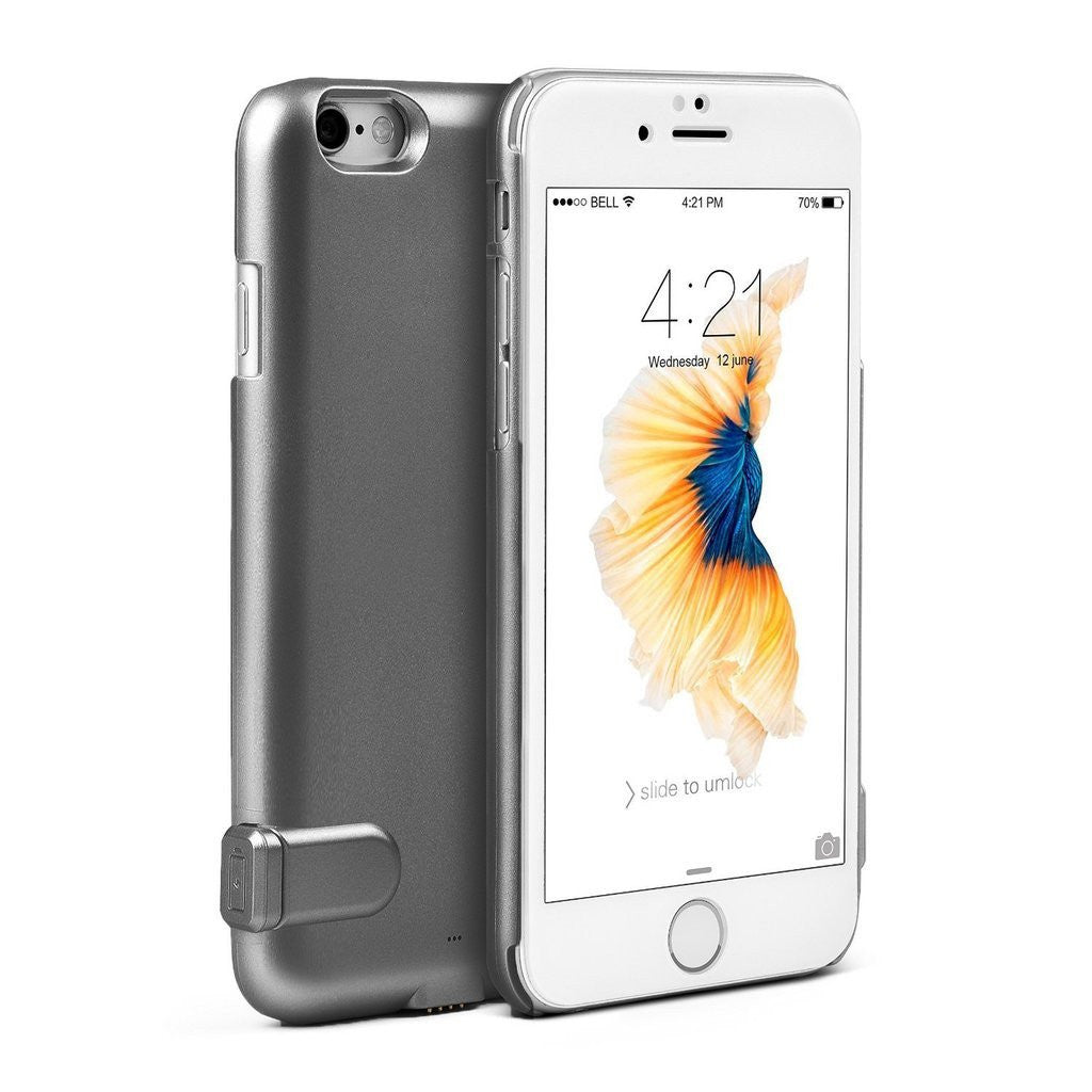 Thinnest Battery Case For iPhone