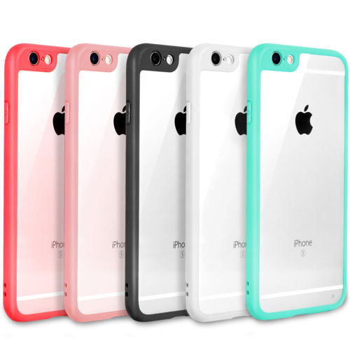 Ultra-Thin Shockproof Case For iPhone