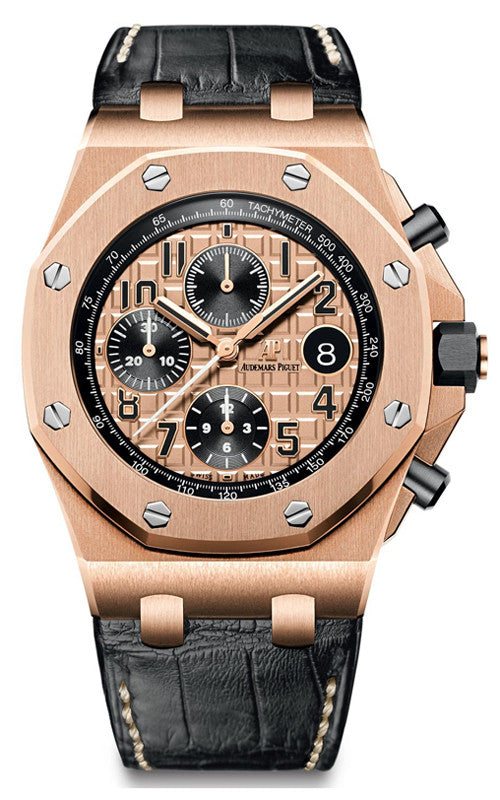 Audemars Piguet 26470OR.OO.A002CR.01