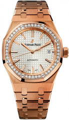 Audemars Piguet 15451or.zz.1256or.01