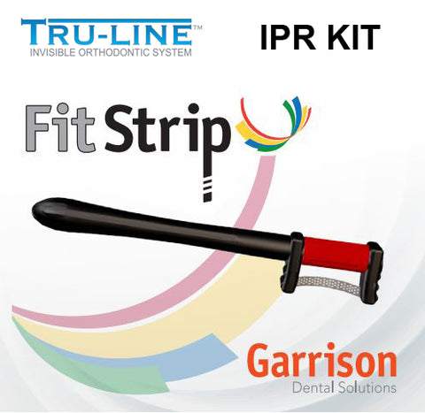 IPR KIT Fit Strip