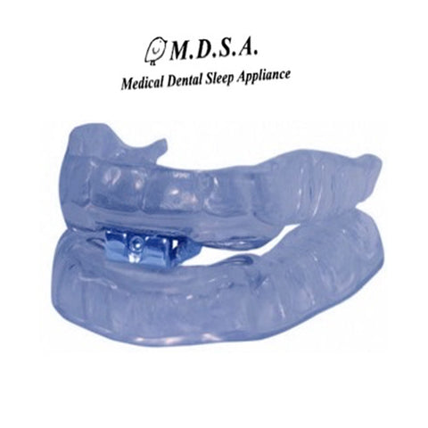 MDSA Medical Dental Sleep Appliance