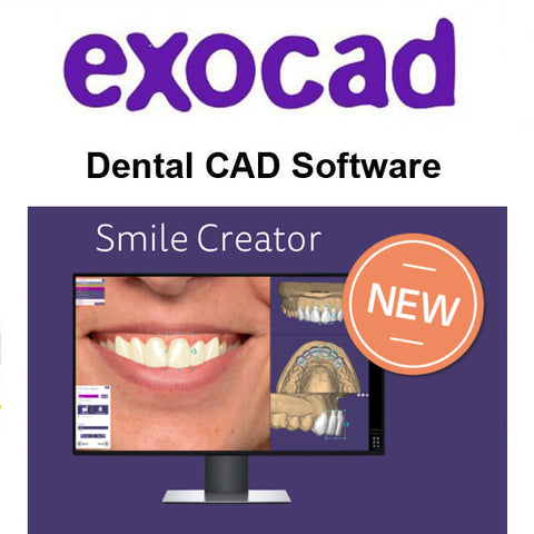 exocad – Fabdent Dental Products and Services