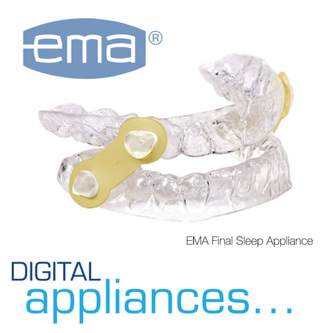 EMA™ Final Sleep Appliance