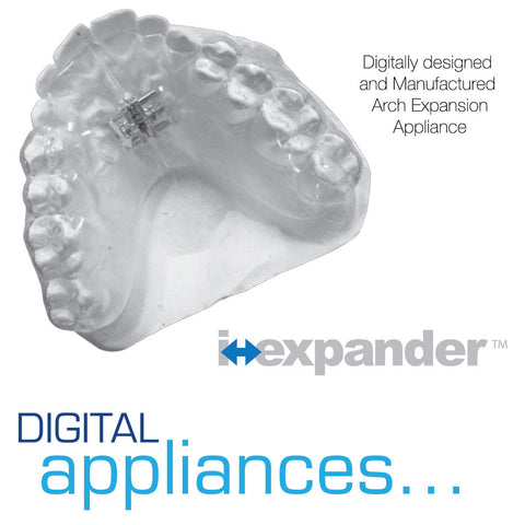 iexpander Proven Arch Development Appliance