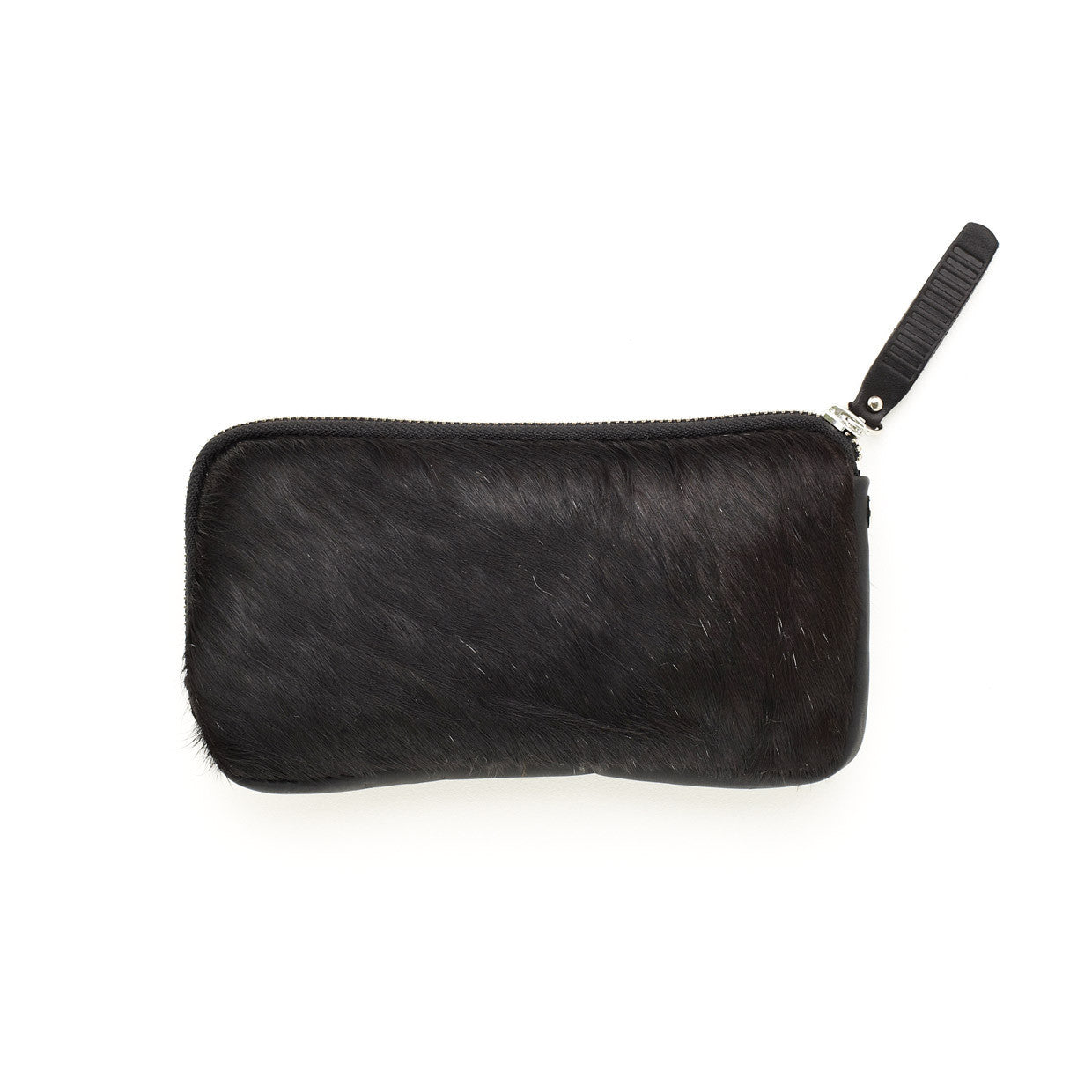 Esther Wallet Black Cowhide