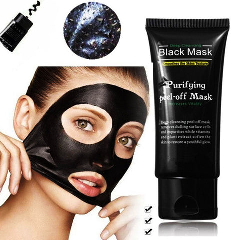 *Black Mask Removal Deep Cleaning Face Mask It's Wonderful