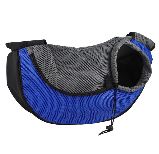 DOG LOVERS OVER THE SHOULDER CARRIER