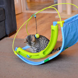 Cat New Rocking Roller Toy
