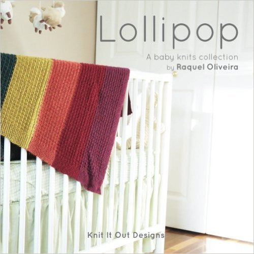 """Lollipop"" Trunk Show & Book Signing"