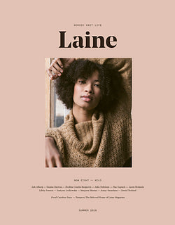 Laine Magazine, Issue 8 Summer 2019