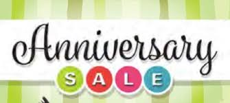 11th Anniversary Sale