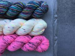 New Colours of Tosh Sock