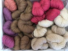 8th Anniversary Sale at Black Sheep Yarns