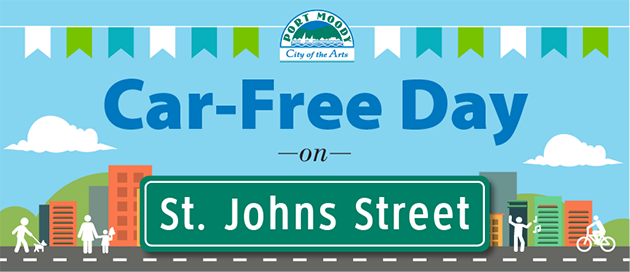 St John's Street Car Free Day