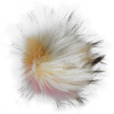 Snap On Pompom Colours
