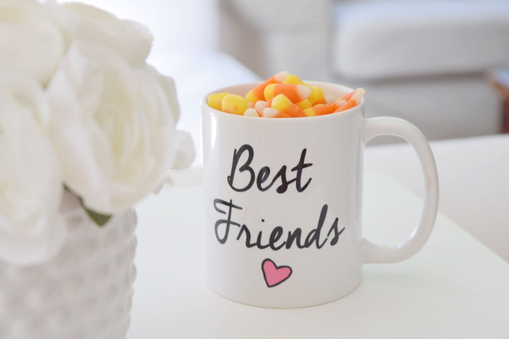 The Perfect Gift For Your Bestie - Glacelis