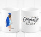 Personalized Graduation Gift 2018