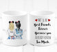 Personalized Patriotic best friends gifts - Custom Personalized Gifts for friends, Family & special occasions!