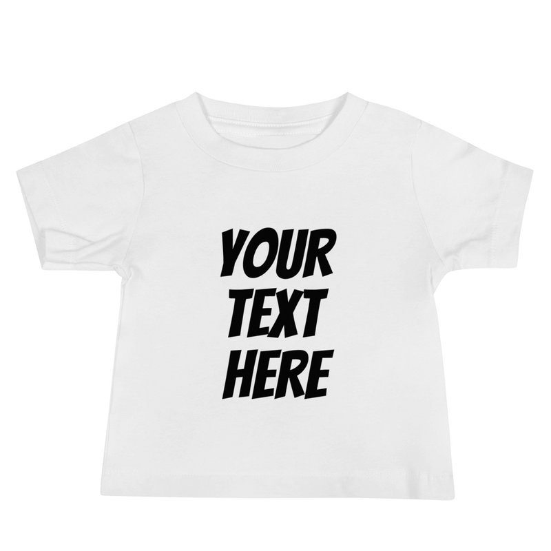 Personalized this cute Baby Premium Tee - Custom Personalized Gifts for friends, Family & special occasions!