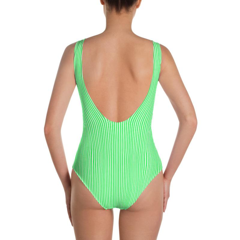 Spring Breaker One Piece Swimsuit - Custom Personalized Gifts for friends, Family & special occasions!