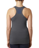 Fit Gear Athletics Racerback (Blue Print)